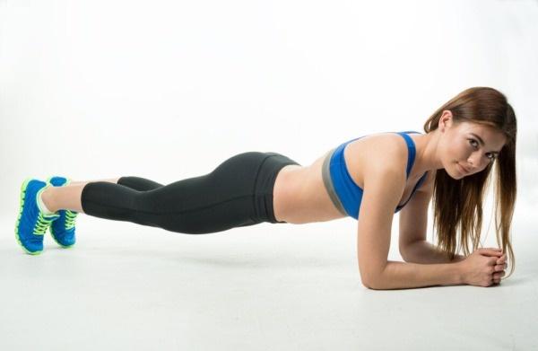 Зарядка на каждый день c утра для дома упражнения тренировка