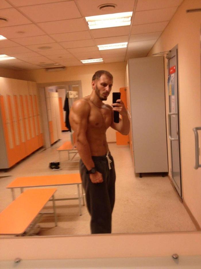 Онлайн фитнес тренер Тюрин Павел обо мне