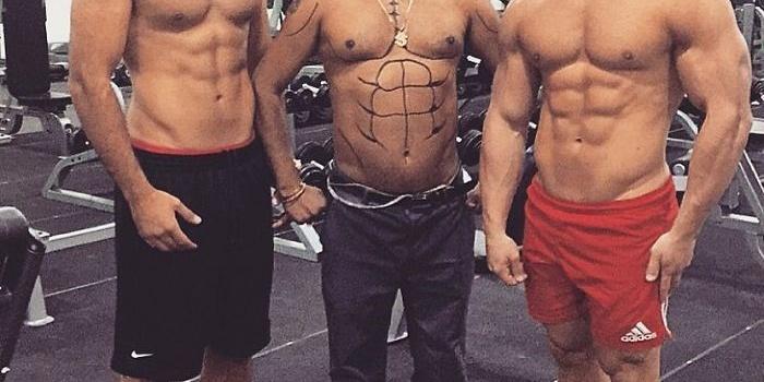 Justsul (Джаст Сул) Instagram, кто это? википедия, спорт приколы, юмор